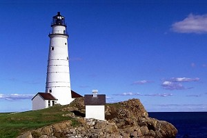 Boston Light, Hull