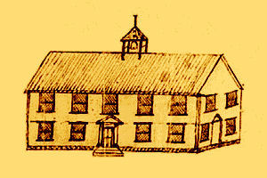 Second Meeting House, Plymouth